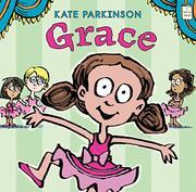 GRACE by Kate Parkinson