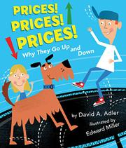 PRICES! PRICES! PRICES! by David A. Adler