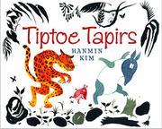 TIPTOE TAPIRS by Hanmin Kim
