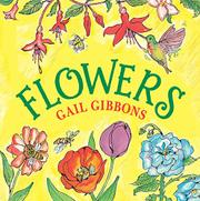 FLOWERS by Gail Gibbons