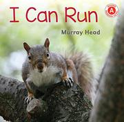 I CAN RUN  by Murray Head