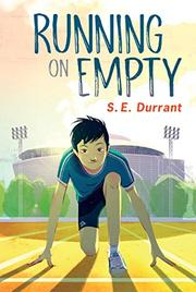 RUNNING ON EMPTY by S.E. Durrant