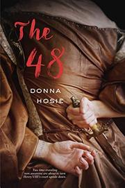 THE 48 by Donna Hosie