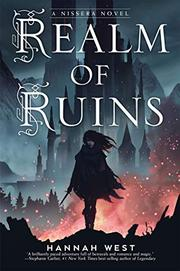 REALM OF RUINS by Hannah West