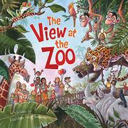 Cover art for THE VIEW AT THE ZOO
