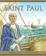 Book Cover for SAINT PAUL