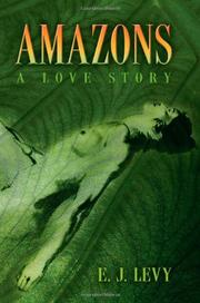 Cover art for AMAZONS