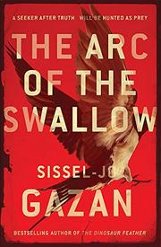 THE ARC OF THE SWALLOW by Sissel-Jo Gazan