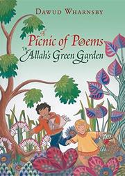 Cover art for A PICNIC OF POEMS IN ALLAH'S GREEN GARDEN