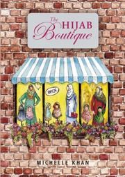 Book Cover for THE HIJAB BOUTIQUE