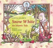 SNOW WHITE by Fawzia Gilani