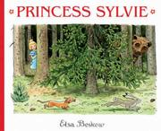 Cover art for PRINCESS SYLVIE