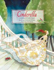 CINDERELLA by The Brothers Grimm