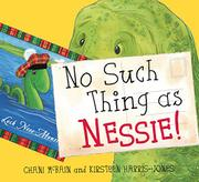 NO SUCH THING AS NESSIE by Chani McBain