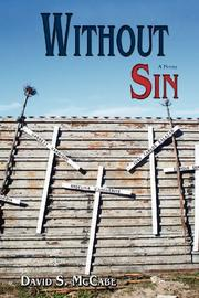 WITHOUT SIN by David S. McCabe