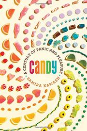 CANDY by Samira Kawash