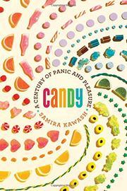 CANDY by Samira Kawash