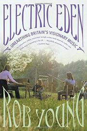 Cover art for ELECTRIC EDEN