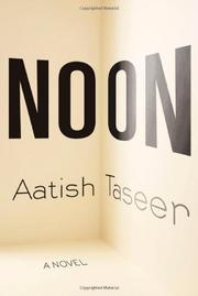 NOON by Aatish Taseer