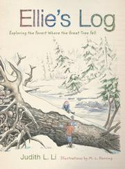 ELLIE'S LOG by Judith L.  Li