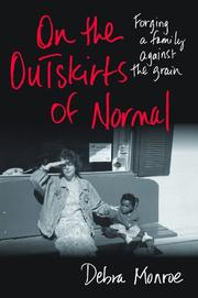 Cover art for ON THE OUTSKIRTS OF NORMAL