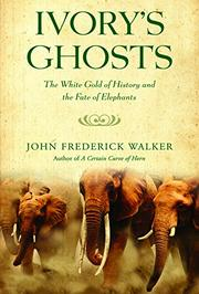 IVORY'S GHOSTS by John Frederick Walker