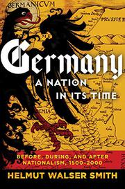 GERMANY by Helmut Walser Smith
