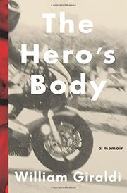 THE HERO'S BODY by William Giraldi