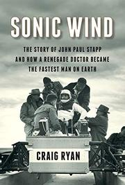 SONIC WIND by Craig Ryan