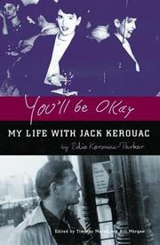 YOU'LL BE OKAY by Edie Kerouac-Parker