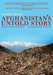 INVISIBLE HISTORY by Paul Fitzgerald