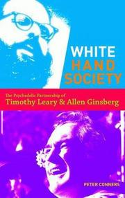 Cover art for WHITE HAND SOCIETY
