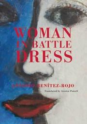 WOMAN IN BATTLE DRESS by Antonio Benítez-Rojo