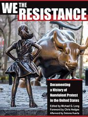 WE THE RESISTANCE by Michael G. Long