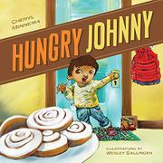 HUNGRY JOHNNY by Cheryl Minnema