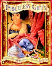 Cover art for PRICELESS GIFTS