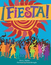 Cover art for ¡FIESTA!