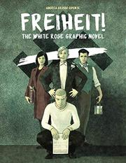 FREIHEIT! by Andrea Grosso Ciponte