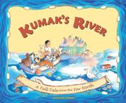 KUMAK'S RIVER by Michael  Bania