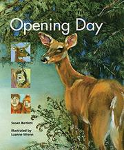 OPENING DAY by Susan Bartlett