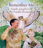 Cover art for REMEMBER ME