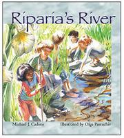 RIPARIA'S RIVER by Michael J. Caduto