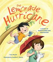 THE LEMONADE HURRICANE by Licia Morelli