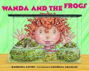 WANDA AND THE FROGS by Barbara Azore