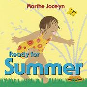 Book Cover for READY FOR SUMMER