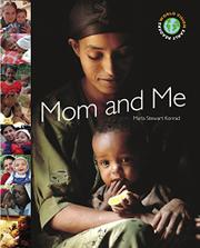 MOM AND ME by Marla Stewart Konrad