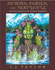 SPIRITS, FAIRIES, AND MERPEOPLE by C.J. Taylor