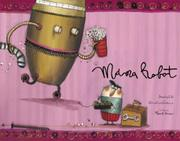 Cover art for MAMA ROBOT
