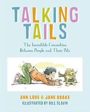 Book Cover for TALKING TAILS