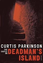 Cover art for THE CASTLE ON DEADMAN'S ISLAND